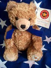 HRC Hard Rock Cafe Nagoya Centennial Teddy Bear 100 Years Beara LE120