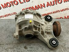 2012 JAGUAR XF 2.2 Diesel Differential DIFF Assembly Rear