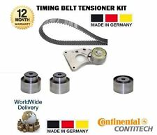 LANCIA PHEDRA  3.0 24V V6 XFW 2002-2006 NEW TIMING BELT TENSIONER KIT