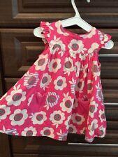 John Lewis Cotton Blend Dresses (0-24 Months) for Girls