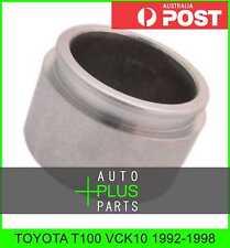 Fits TOYOTA T100 VCK10 Brake Caliper Cylinder Piston Kit (Front) Brakes