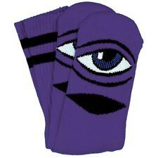 X6N848 Trust me I/'m a Music Teacher Design Purple Mens Socks UK 5-12
