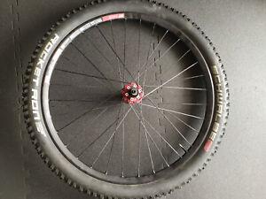 DT Swiss 26 Zoll Rad mit Nabe