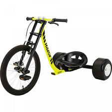 Razor Scooter Drift-Trike Adult Tricycle Bike Drifting Big Wheel Teens Drifting
