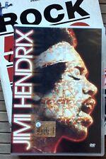 JIMI HENDRIX / OM. (documentary) - DVD (printed in Italy 2005)