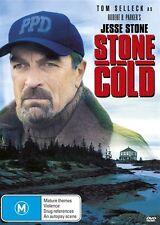 Jesse Stone: Stone Cold NEW R4 DVD