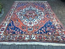 alter Orientteppich 313x 223 cm tappeto rug tapis alfombra Old  carpet Perser