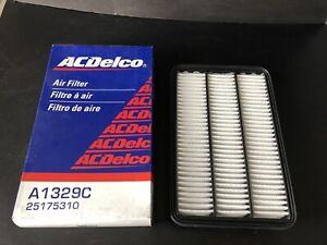 NOS Air Filter ACDelco  A1329C Toyota Isuzu