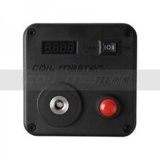 Authentic Coil Master 521 Tab Mini Ohm Voltage Meter Tester