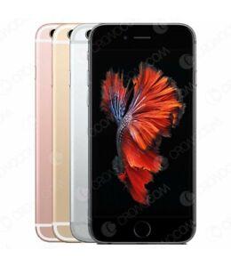 IPHONE 6S Plus Remis à Neuf 32-64GB Différentes Couleurs Apple Usagé Régénéré 