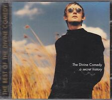 DIVINE COMEDY - a secret history....the best of CD