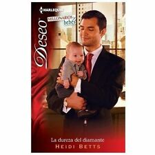 La Dureza Del Diamante: (The Hardness of Diamond) (Harlequin DeseoSecrets, Lies