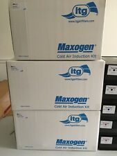 ITG Maxogen Induction Kit Performance Intake Air Filter Renault Clio 1.6T RS200
