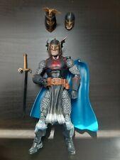 Marvel Legends Black Knight, Avenger, Cull Obsidian wave