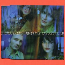 THE CORRS ~Only When I Sleep CD Single~Incl. Rare B-Side REMEMBER~ Andrea SHARON