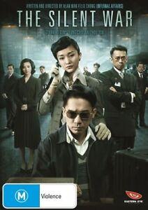 The Silent War (DVD, 2012)
