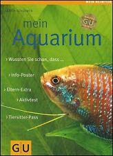 Mein Aquarium, von Ulrich Schliewen – GU – Mein Heimtier