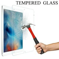 100% Genuine Tempered Glass Screen Protector For Apple iPad 4, iPad 2/3