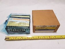 Square D SY/MAX Class 8005 Type DN-216 Series A1 16 Function DC Input Module New