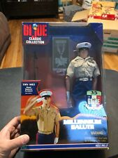 Gi Joe Millennium Salute Classic Collection In Box Works