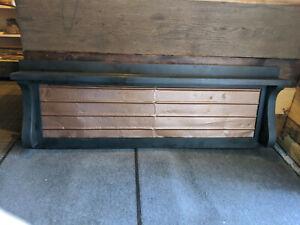 Display Shelf/Coat Rack