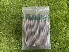 Artificial Grass Fixings Pins Astro Turf Ground Nails Pack Of 20