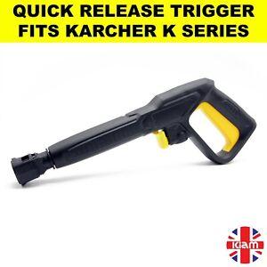 Karcher K4 TRIGGER GUN Replacement spare part Pressure Jet Washer handle