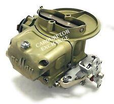 Marine OMC & Volvo Penta 2 barrel Demon Carburetor 3.0L