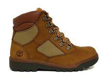 """Timberland Little Kids' 6"""" FIELD Preschool Boots Sundance 44796 c"""