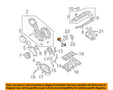 NISSAN OEM Engine-Oil Filter 152089E01A