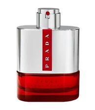 PRADA Luna Rossa SPORT for Men Eau de Toilette EDT 3.4oz Spray SeXy Mens NeW