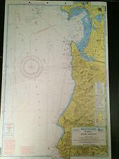 CARTA NAUTICA NAUTICARD 3225.1 / 3225.2 BUGGERRU - TORRE GRANDE - BOSA MARINA