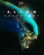 Alien Anthology ~ BRAND NEW BLU-RAY 6-DISC SET ~ SUPER FAST SHIPPING