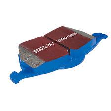 EBC Bluestuff / Blue Stuff Track/Race Competition Brake Pads- DP5006NDX
