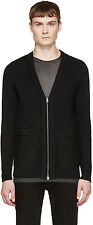 DIESEL BLACK GOLD KALLO-MIU CARDIGAN SIZE L 100% AUTHENTIC