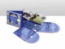 ELISA - SOUNDTRACK 97-17 (3 CD) best of - feat. Ligabue, Giorgia, G.Sangiorgi