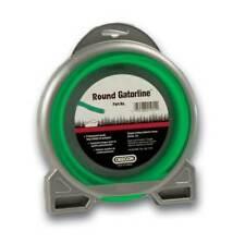 """Oregon 21-255 Gatorline 1/2-Pound Coil of .155"""" Round String Trimmer Line"""