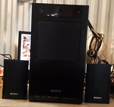 Sony SA-WFS3 2.1 Subwoofer Sound System HDMI IN/OUT-LEGGI