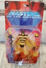 MASTERS OF THE UNIVERSE  MOTU BUZZ OFF  2003