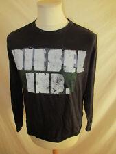 T-shirt Diesel Noir Taille M à - 55%