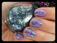 NEW! Nicole By OPI by Selena Gomez nail polish lacquer SWEET DREAMS ~ GLITTER