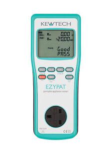 Kewtech - EZYPAT - Manual PAT Tester