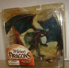 McFarlane's DRAGONS Sorcerers Dragon Series Quest For The Lost King NEW Figure