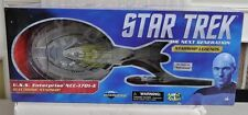 "Art Asylum Star Trek USS Enterprise NCC-1701-E 18"" Electronic Model NEW"