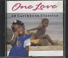 One Love: 20 Caribbean Classics CD