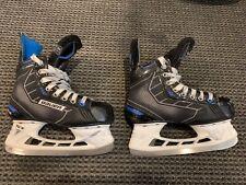Bauer Nexus N7000 Ice Hockey Skates - Junior - 2.5 D