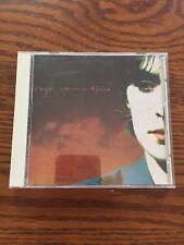 Enya - Storms in Africa CD SINGLE 4 Track Japan 1989 WEA