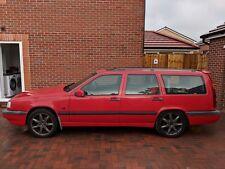 1997 Volvo 850 Estate - 7 Seater, Very Reliable, Low Miles - Rare Volan Wheels