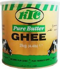 KTC Pure beurre ghee 2 kg