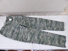 NEU M05 US Air Force Feldhose 32L Digital Tiger Stripe Trouser man's utility ACU